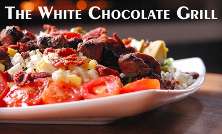 White Chocolate Grill Coupon | Denver Restaurant Deals