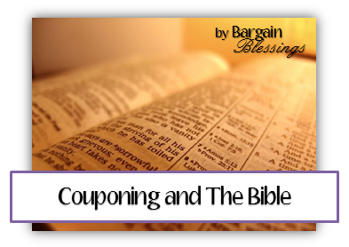 couponing-and-the-bible