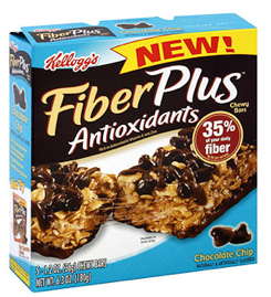 hot high value 2 off kellogg s fiber one bars coupon. Black Bedroom Furniture Sets. Home Design Ideas