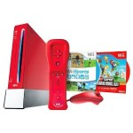 Amazon: Wii Limited  Bundle + $50 Game Credit $199
