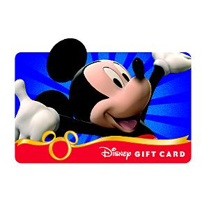 Sam's Club Disney Gift Card Deal