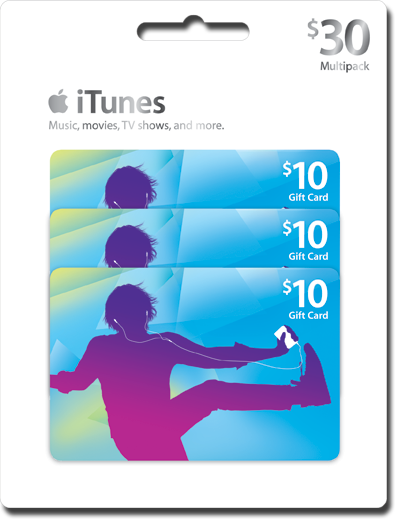 Best Buy: Apple iTunes Gift Card and Code Sale + Get Them in