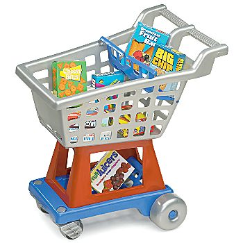 jcpenney kids toy shopping cart. Black Bedroom Furniture Sets. Home Design Ideas