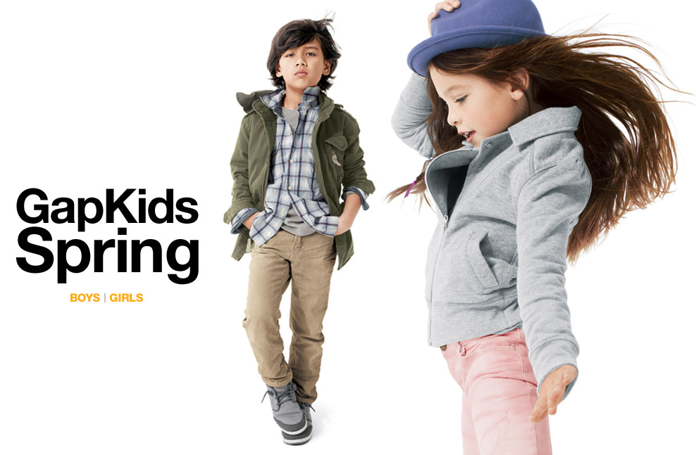 See all results for kids gap. GAP Girls Fleece Arch Logo Pullover Hoodie. by GAP. $ - $ $ 15 $ 35 00 Prime. FREE Shipping on eligible orders. Some sizes/colors are Prime eligible. out of 5 stars See Details. $ off purchase of 3 items See Details. Product Features GAP.