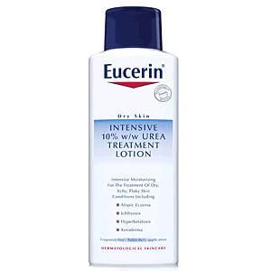 FREE Sample of Eucerin Lotion!