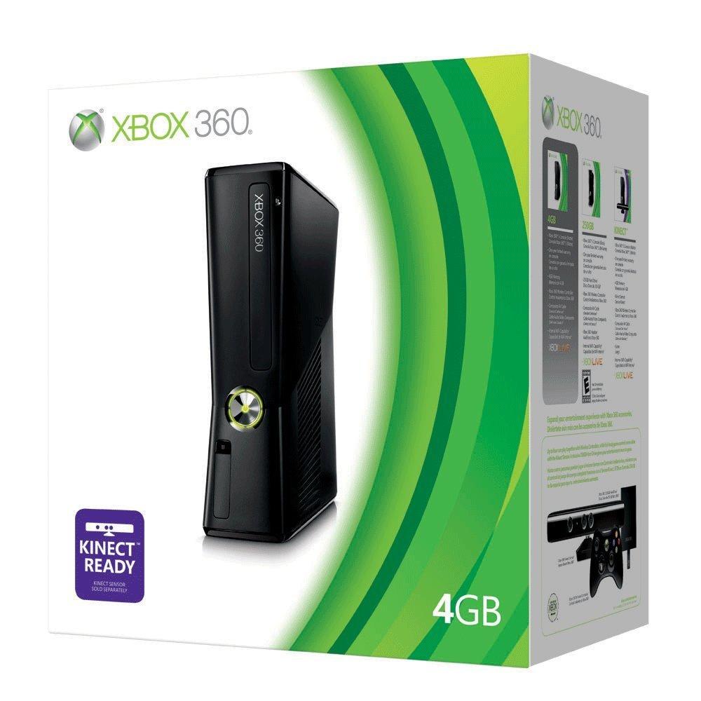 Xbox 360 Amazon
