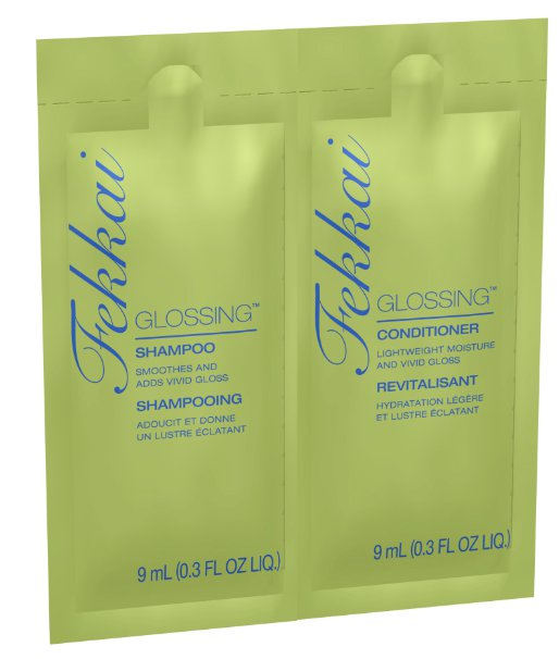 Fekkai Glossing Hair Care Sample Giveaway Today At 10am Mdt