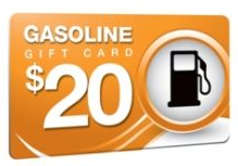 HOT* Office Depot: $100 in Gas Gift Cards for $80!