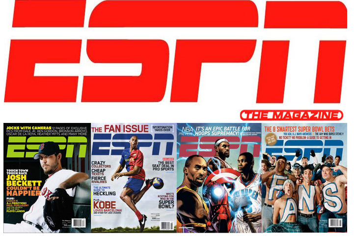 Espn magazine coupon code