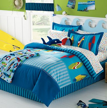 Toddler Bedding Sets Boys Bedding Surf