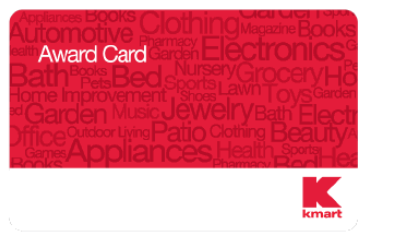 Once you join Kmart's Shop Your Way Rewards program, you can start accumulating points right away by purchasing selected products and presenting your rewards card during each transaction. The rewards card also makes it easier for you to keep track of the points you've accumulated, so that you can redeem them before they expire. Kmart offers customers three different ways to check their points balance.