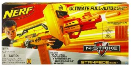 Amazon Great Black Friday Nerf Toy Deals