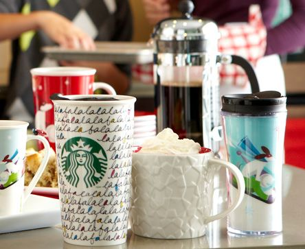 Starbucks Gift Card Deal: *HOT* Buy (4) for $5 and Get One FREE!