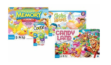 Target Candyland Chutes And Ladders Cootie And More