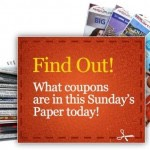 Sunday Coupon Insert Preview: THREE Inserts This Week (3/5)!