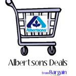 Albertsons Coupon Match-ups: 1/27-2/2 Top Deals + Full Deal List!