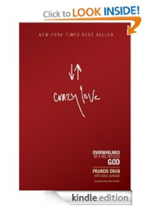 crazy love book francis chan pdf