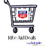 Rite Aid Coupon Match-ups 7/24-7/30: Top Deals + Full Deals List!