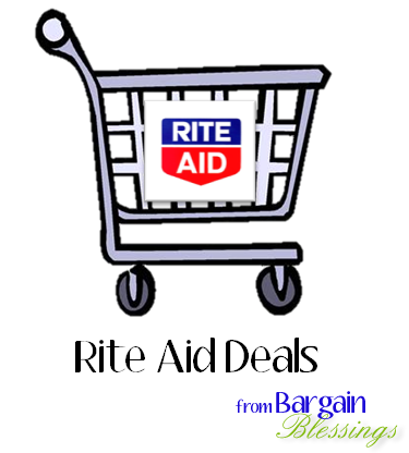 Here are this weeks Rite Aid Coupon Matchups Jan 4 – 10