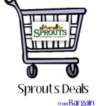 Sprouts Farmers Market – Jan 17 – Jan 24