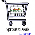 Sprouts Farmers Market – June 20 – June 27