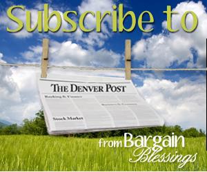 Denver post deals