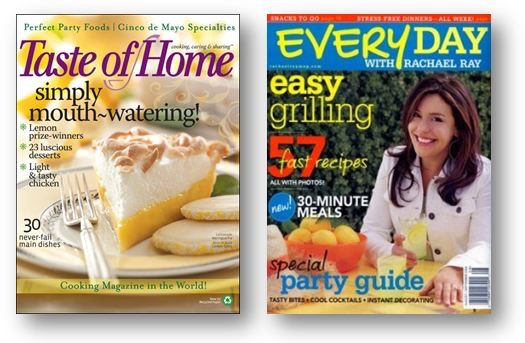 Taste of Home Everyday Slow Cooker and One Dish Recipes 2016