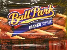Ball Park Hot Dog Coupons