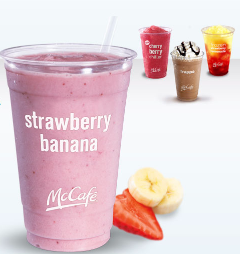 Jun 27,  · McDonald's: Buy One Get One FREE Smoothie Coupon This post may contain affiliate links. Please see the full disclosure policy here.. Posted on June 27, Written by Mary 3 Comments.