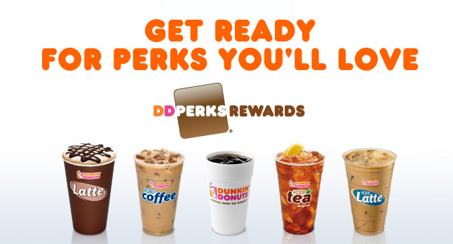 Dunkin Donuts Rewards Dunkin Donuts Free Coffee Coupon Free Dunkin Donuts Beverage