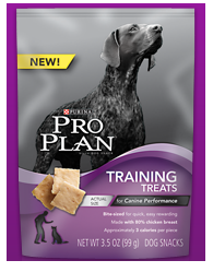 Purina® Pro Plan® is dedicated to helping dogs achieve their full potential with a complete line of dog food, now available in six nutritional platforms.
