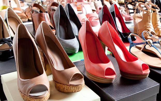 Rue La La: Semi-Annual Shoe Sale, Starting at $19
