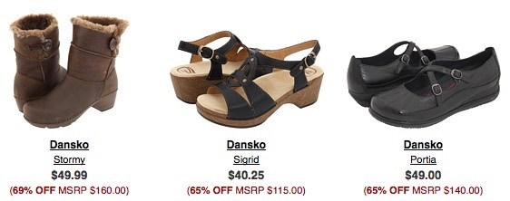 6pm: Clarks Shoes Up to 70% Off