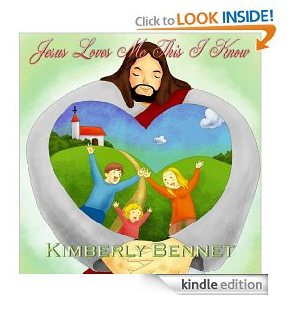 Amazon free ebook jesus loves me this i know childrens picture book here is a free ebook fandeluxe PDF