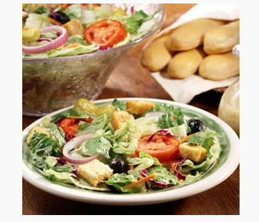 Olive Garden 20 Off Lunch For Your Entire Table Is Back