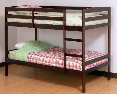 target daily deal: wrangler bunk bed, $130 shipped!