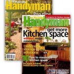 Family Handyman Subscription: 1-Year Only $7.99 (through 6/8 Only)!