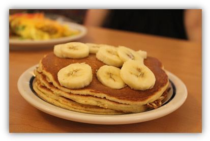 Ihop Three New Pancakes 50 Gift Card Giveaway