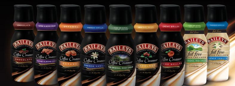 Coupons Baileys Coffee Creamer