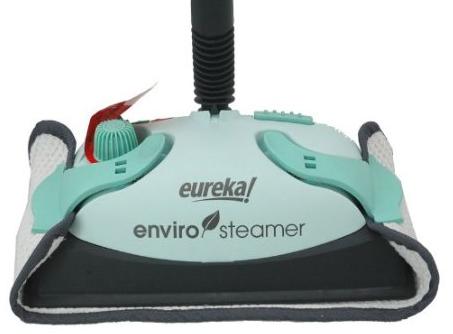 Amazon Eureka Envrio Hard Surface Floor Steamer 47 98