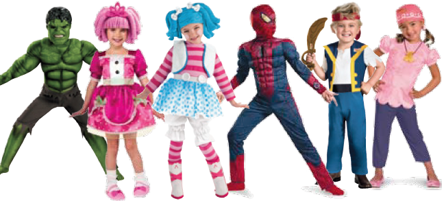 Buy Dress Up and Role Play! products at Toys