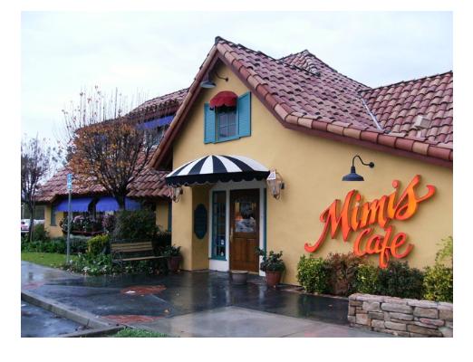 Mimi S Cafe Buy One Get One