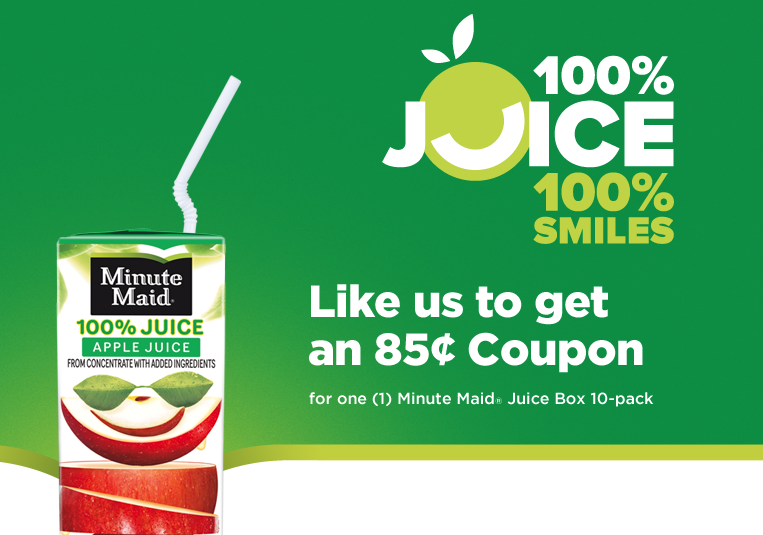 Find Minute Maid juice boxes in the juice aisle of your local store and use this coupon if you want to save! Minute Maid Juice Box $1 Off Coupon – This is from the official bestdfil3sl.ga website and .