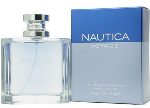 amazon  nautica voyage men u2019s cologne only  13 53 shipped