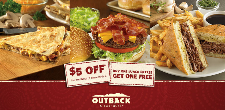 Why is Outback Steakhouse not opened for lunch? | Yahoo.