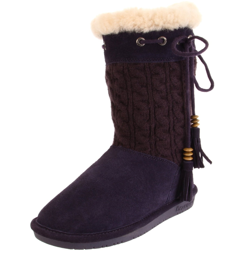 where can i buy bearpaw boots