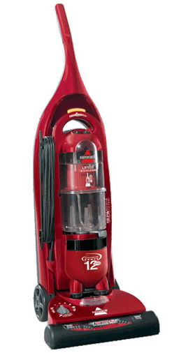 Bissell Rebate: Save Up to $20 on Vacuum Products!