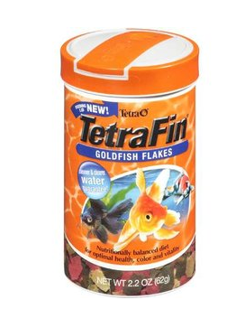 New 2 tetra coupon equals a moneymaker on goldfish for Fish food walmart