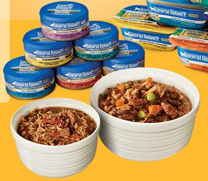 Natural Balance Dog Food Target