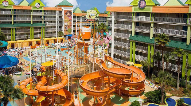 Grab your kids and enjoy the best time of your lives at Nickelodeon Suites Resort in Orlando! Check out the fun activities to do while you're staying in and benefit also from the new deals at savermanual.gq plus use code to get 25% off your stay!